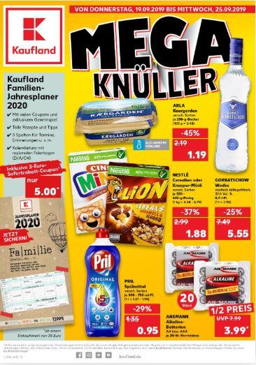 Les catalogues chez kaufland >>